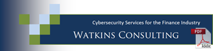 Cybersecurity Services Brochure