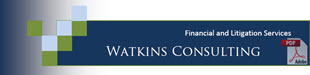 Watkins Services Brochure